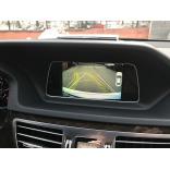 Штатная камера заднего вида Mercedes Benz E Class W212