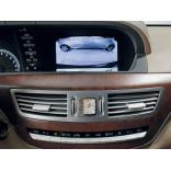 Камера заднего вида Mercedes Benz S Class W221
