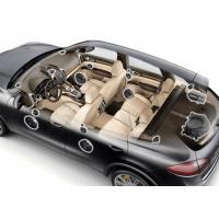 Акустическая система BOSE Porsche Cayenne