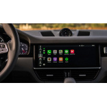 CarPlay Porsche Cayenne (2018-2019)