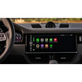 CarPlay Porsche Cayenne (2018-2019)