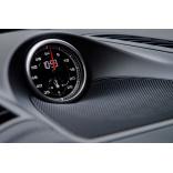 Часы или Хронограф в передней панели Porsche Cayenne