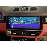 Яндекс.Навигатор, Навигация Porsche Macan 2