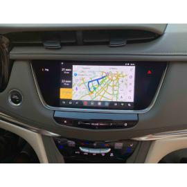 Яндекс навигация Cadillac CTS 3 (2014-2019)