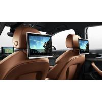 Мониторы на подголовники для Mercedes Benz GLK
