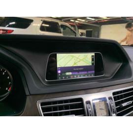 Яндекс навигация  Mercedes Benz E Class W212 (2009-2015)
