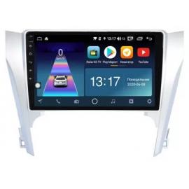Штатная магнитола Android 8 Toyota Camry V50 (2011-2014) Daystar DS-7048ZL