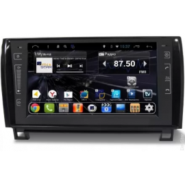 Штатная магнитола Android 9 Toyota Tundra (2007-2013) Daystar DS-7108HB