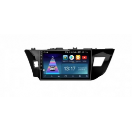 Штатная магнитола Android 8 Toyota Corolla E180 (2013-2016) Daystar DS-7110ZL
