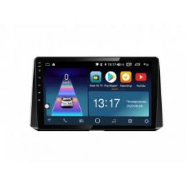 Штатная магнитола Android 8 Toyota Corolla E210 (2019-2020) Daystar DS-8013ZL