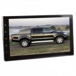 Штатное головное устройство Андройд 7 Тойота Хайлюкс (2015-2020) Кармедиа KD-1077-P3-7