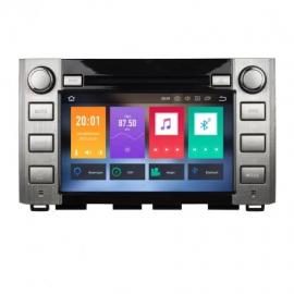 Штатное головное устройство Android 9 Toyota Tundra (2013-2020) Carmedia KD-8098-P30