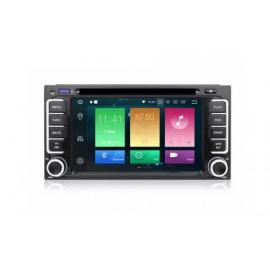 Штатная магнитола Android 10 Toyota Tundra (2003-2006) Carmedia MKD-T610-P30
