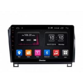 Магнитола Android 9 Toyota Tundra (2007-2013) Carmedia OL-1688-P5