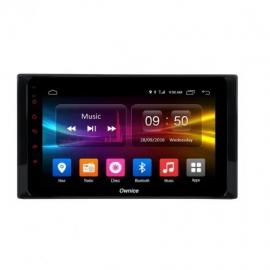 Штатное головное устройство Android 10 Toyota Fortuner (2017-2020) Carmedia OL-8683-P30