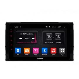 Магнитола Android 10 Toyota Corolla E180 (2017-2018) Carmedia OL-8685-P5