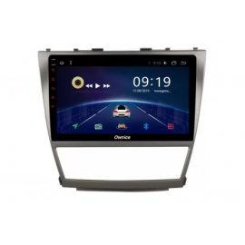 Штатное головное устройство Android 7 Тойота Камри V40 (2006-2011) Ownice G50 S1606T