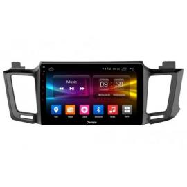 Штатное головное устройство Android 8 Toyota RAV4 (2013-2018) Ownice G10 S1610E