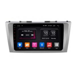 Штатное головное устройство Android 8 Toyota Camry V40 (2006-2011) Ownice G60 S9606V