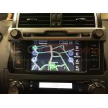 Блок навигации Toyota Prado 150 (2013-2017)