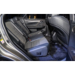 Доводчики дверей Lexus RX