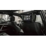 Мониторы на подголовники для Toyota Land Cruiser 200 (2016-2017, 2018)