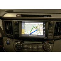 Блок навигации Toyota Rav4 (2013-2018, 2019)