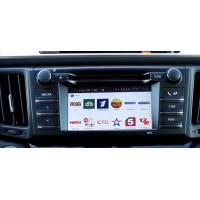Цифровой ТВ тюнер Toyota RAV4