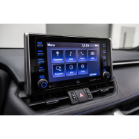 Навигация Toyota RAV4 (2019-2020)