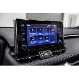Навигация Toyota Highlander (2020-2021)