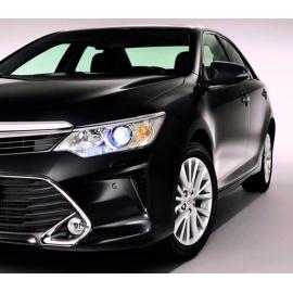 Ксенон на Toyota Camry (Тойота Камри) V55