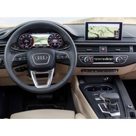 Оригинальная навигационная система MIB 2 High Audi A4 (2015-2016)