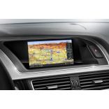 Оригинальная навигационная система MMI 3G+ Audi Q5 (2008-2016)