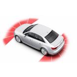Передние датчики парковки Audi A4 (2015-2018)