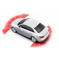 Передние датчики парковки Audi A5 2017