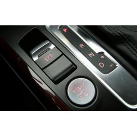 Бесключевой доступ Audi A6