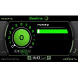 Громкая связь блютус Bluetooth Audi Q3