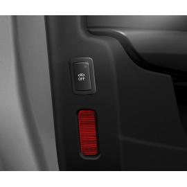 Оригинальная сигнализация Audi A6