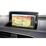 Оригинальная навигационная система MMI 3G+ Audi Q3