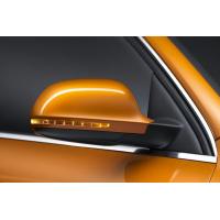 Электроскладывание боковых зеркал Audi Q3
