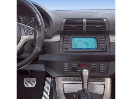 Incar BMW X5