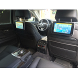 Цифровой ТВ тюнер BMW 7 F01