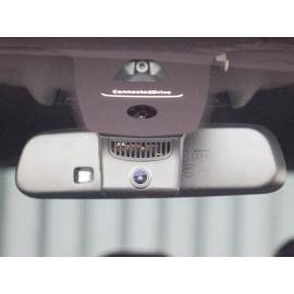 Штатный видеорегистратор BMW X5 F15, X6 F16