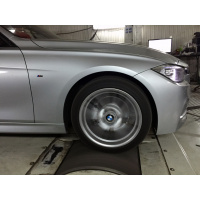 Чип тюнинг двигателей BMW F32, F36 (2.0D и 2.0i)