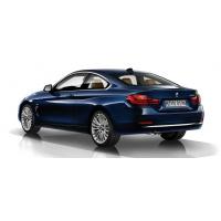 Кодирование опций BMW 4 F32, F34