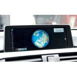 Оригинальная навигация BMW 4 NBT F32, F36