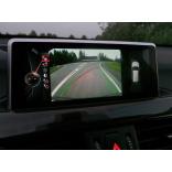 Штатная камера заднего вида BMW X1 2016, 2017, 2018