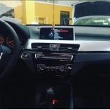 Оригинальная навигация NBT BMW X1 F48 2016, 2017