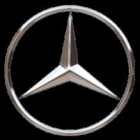 Дооснащение Mercedes