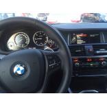 Оригинальная навигация BMW X3 NBT F25 (2010-2017)